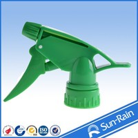 sprayer household hand-held plastic green trigger sprayer