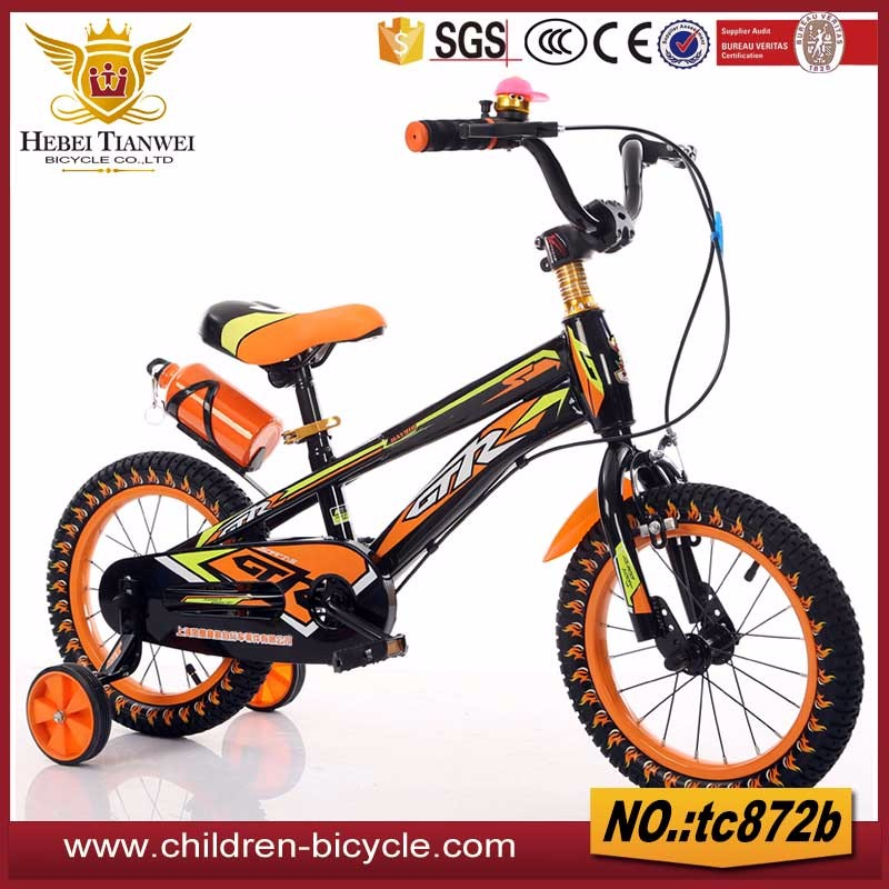 "made in china bike Manufacturer wholesale 12"" 16"" 20"" kids bike/child bike"
