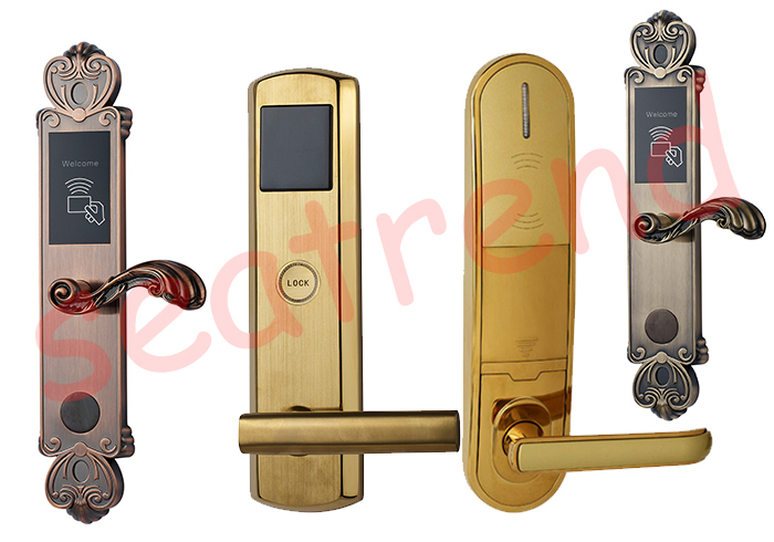 Digital Door Locks Mortise Door Lock Smart Code Lock