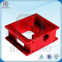China manufacturers steel small central machinery lathe parts