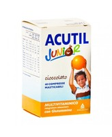 Junior Acutil Food Supplement