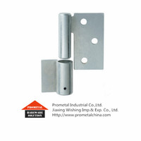 Gate hinge for Australian market