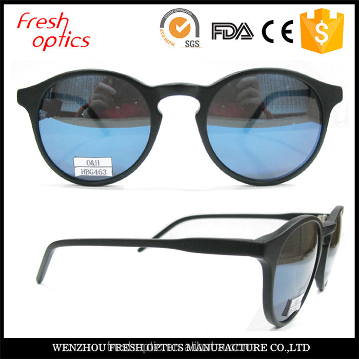 Hot selling city vision polarized sunglasses