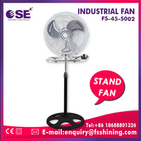 18inch 3 IN 1 big industrial smoke suction pedestal fan