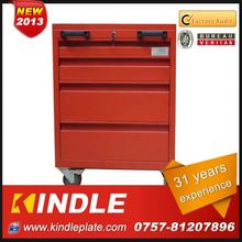 Kindle 31 years experience roller Customized cheap tool boxes with drawers