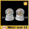 65mm Polyresin Gifts Snow Globe Promotional