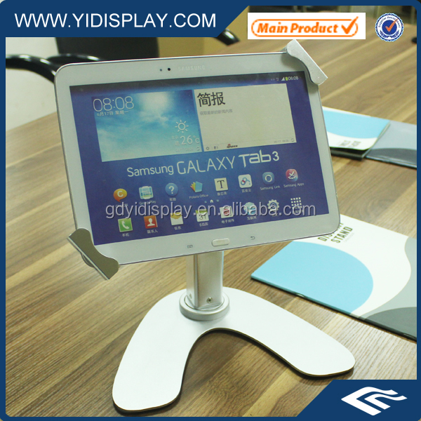 YIDISPLAY Display for samsung mini tablet floor stand