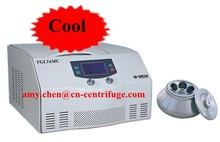 Table Top High Speed Cold Cool Refrigerated Centrifuge