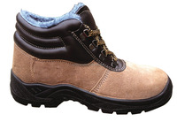 35-46 Sizes Security Safey Warming Hard Working Shoes
