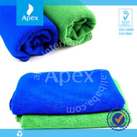 Factory Price Car Use Microfiber Cleaning Cloth