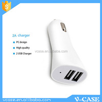 CE 12V 1.5A Car Charger Portable DVD Player