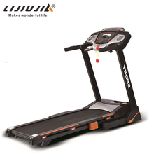 Lijiujia fitness equipment home gym walking treadmill trademill machine