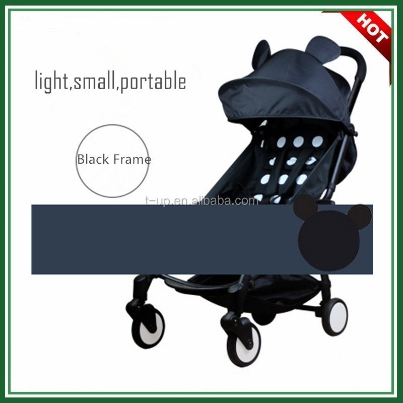 2017 EN1888 new baby strollers/ pushchairs/buggys/prams