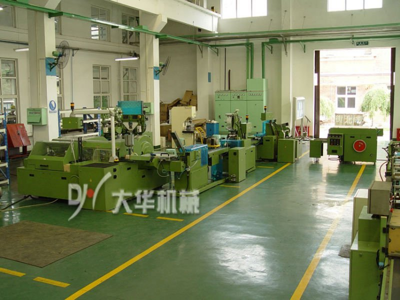 Hi-AutomaticYB59A Film Wrapper for Cigarette,Packing Group (GD X2)