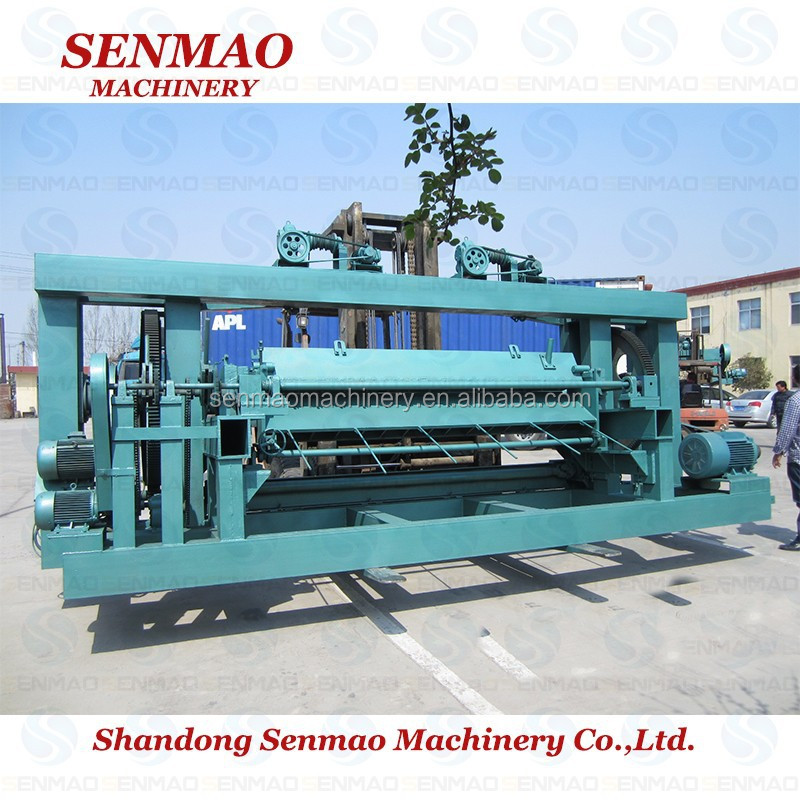 veneer spindle peeling lathe/2600mm spindle plywood core veneer peeler
