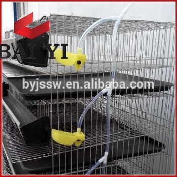 Laying Cages For Quail ( Direct Factory, Low Price, High Quality, Different Size)