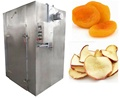 2018 stainless steel fruit and vegetable drying machine