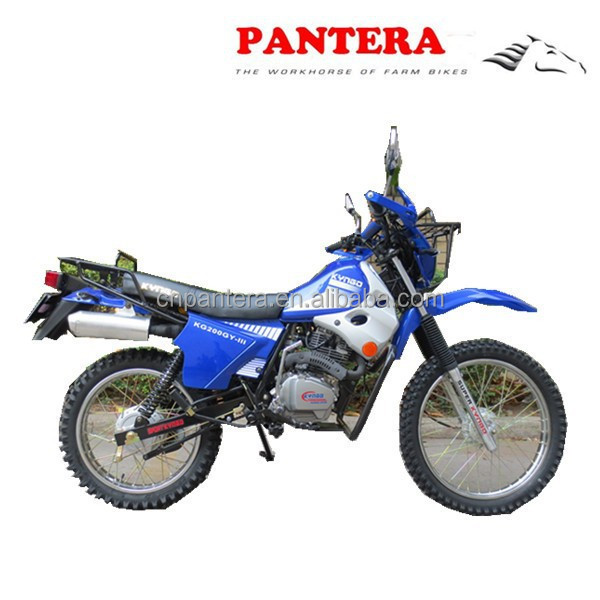 125CC High Quality Cheap Chinese Hot Sale Popular Model Dirt Bike