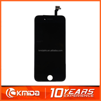 100% Tested Good for apple iphone 6 lcd screen replacement,for apple iphone 6 lcd touch,for apple