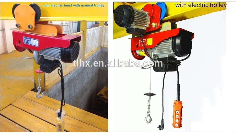 wireless remote control electric hoist electric hoist overhead crane rh alibaba com