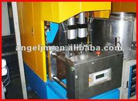 3 cavity 1300B/H plastic bottle manufacturing machines