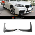NEW Carbon Fiber Splitter For F10 M5 CROSS Front Bumber 2009+