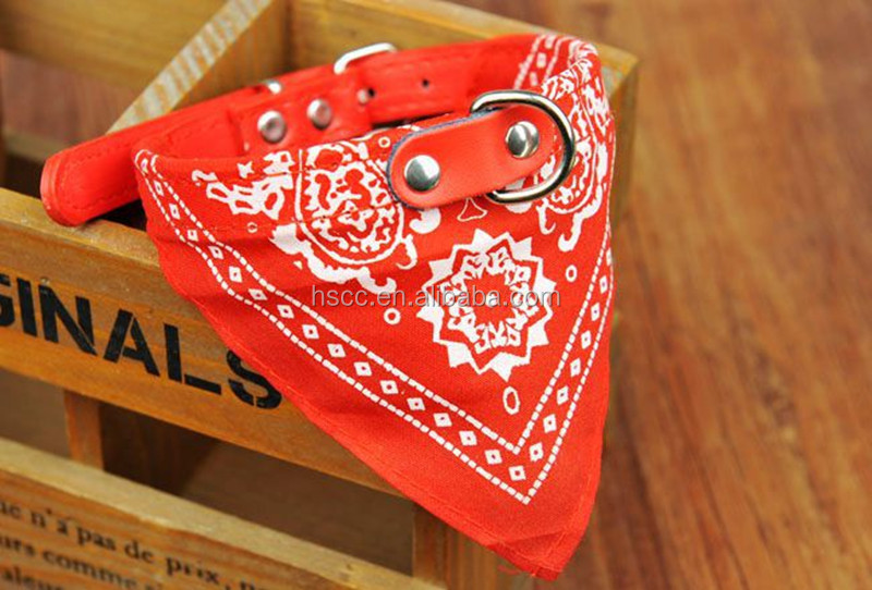 Fashion Leather Pet Dog Collars Bow Tie for Dog CJ-PTY-2