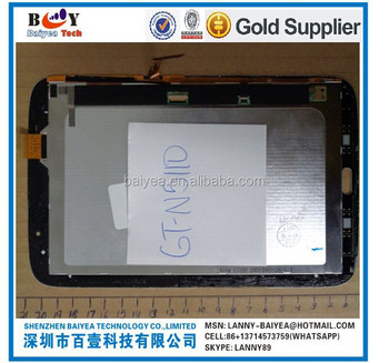 for samsung N5110 LCD + digitizer combo