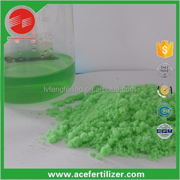 Nitrate-based Water Soluble Fertilizer NPK 10-10-30