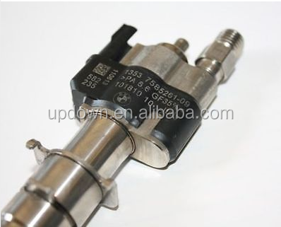 For BMW OEM Engine Fuel Injector 135i 335i 535i 550i 650i 740i 750i X5 X6/13537585261-09