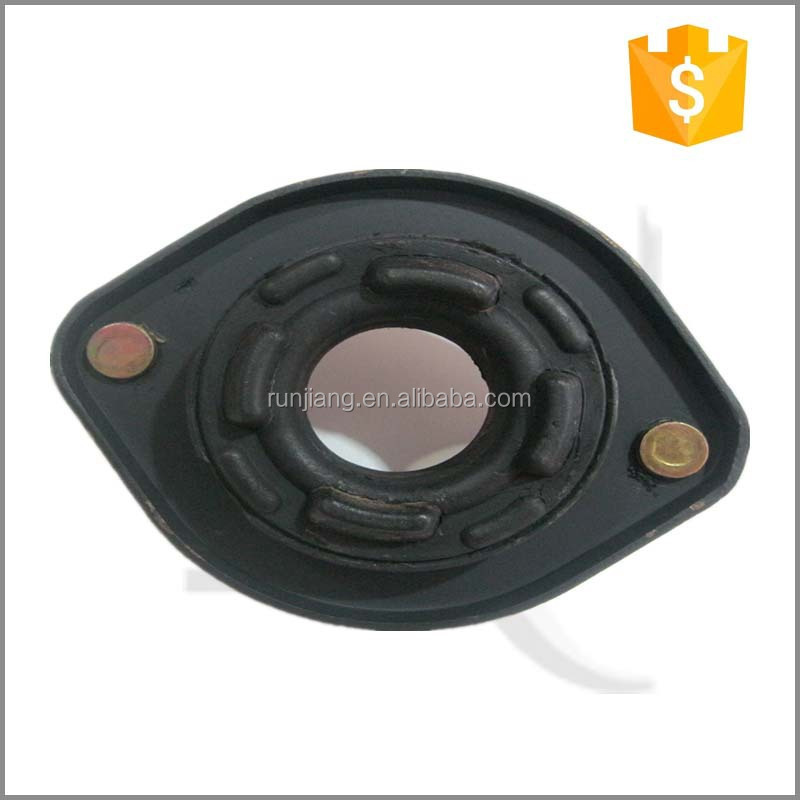 Oem no 90445208 auto rubber strut mount for OPEL CORSA B 1.4L 1993