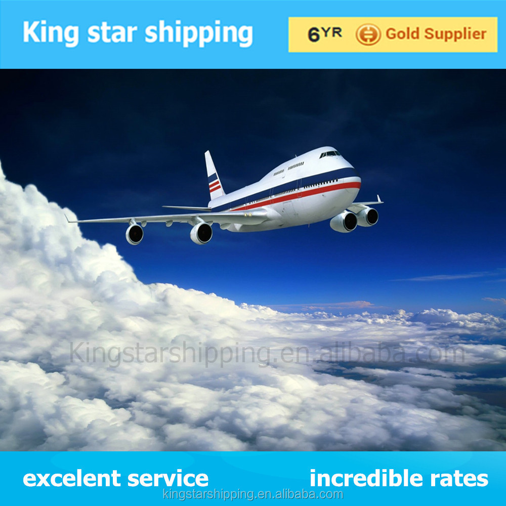 cheapest air freight forwarder/door to door custom clearance services China to Medan Indonesia