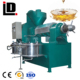 CE Approved Automatic oil mill machine soybean sunflower peanut castor palm kernel oil extraction machine