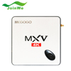 Hot Sale High Quality Iptv Set Top Box Mxv 4k/megogo Tv Box 1+8G Amloigic S905 Tv Box For Russian Market