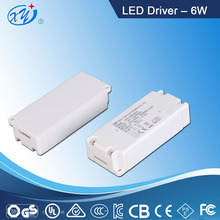 24W Constant Current IP65 Waterproof LED Driver for Ceiling Lamp
