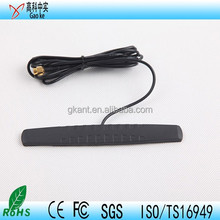 Good performance High quality dvb-t antenna with amplifier digital antenna tv