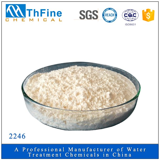 High Quality Industrial Antioxidant CAS 119-47-1 Rubber Anti Aging Agent 2246