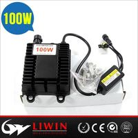 50% off discount xenon kit 100w xenon kit h1 100w h4 xenon kit for AMG auto tail light led round