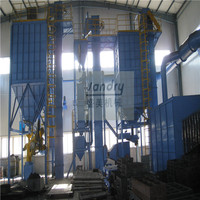 Resin Sand Molding Machine high quality / Resin Casting Machine