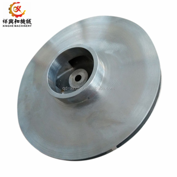 Metal Stainless Steel Precision Lost Wax Investment Casting drive pulley with CE certification