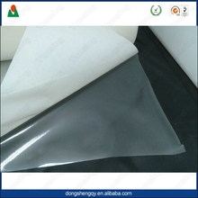 EVA Hot Melt Adhesive Film for Embroidery Badge Article with Metal