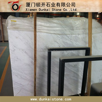 Imported Greece Volkas White Marble