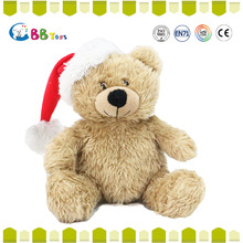 Big teddy bear 2015 new hot sales pure white feet palm print plush bear