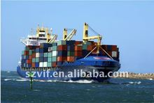 sea shipping from Shenzhen to Jakarta,Indonesia----Lucy