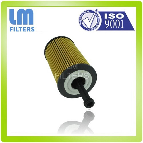 Best Motor Oil Filter Compatible With PEUGEOT Parts E35HD102