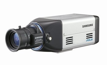 CCTV camera SAMSUNG SDN-550PH