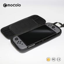 Wholesale Price High Quality Cover Case for Nintendo Switch EVA Carry Bag