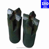 Customized all types of carbide core mining drill bits with ISO certificate