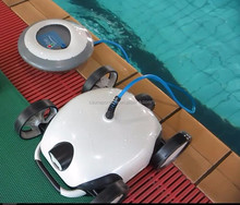 china swimming pool cleaning robot