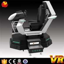 Thrilling Simulator 4d Car Game Racing, 9d Cinema Vr For Sale